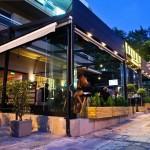 MONJO CAFE Σύρου 1 & Βεΐκου - Γαλάτσι τηλ.: 213 0210618