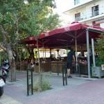 ROSE CAFE Λ. Βεΐκου 103 Γαλάτσι τηλ.: 210 2138054
