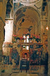 Άγιος Γεώργιος ή Ομορφοκκλησιά Γαλατσίου