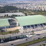 Ολυμπιακό Κέντρο Γαλατσίου